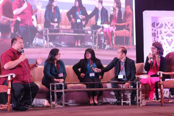 41st Anniversary Conference - Panel Discussion