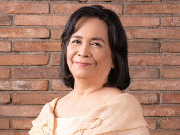 Ms. Esperanza C. Buen, CEM Acting President