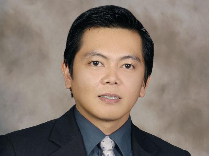 Mr. Johann Ben A. Bautista - CEM BOT Treasurer