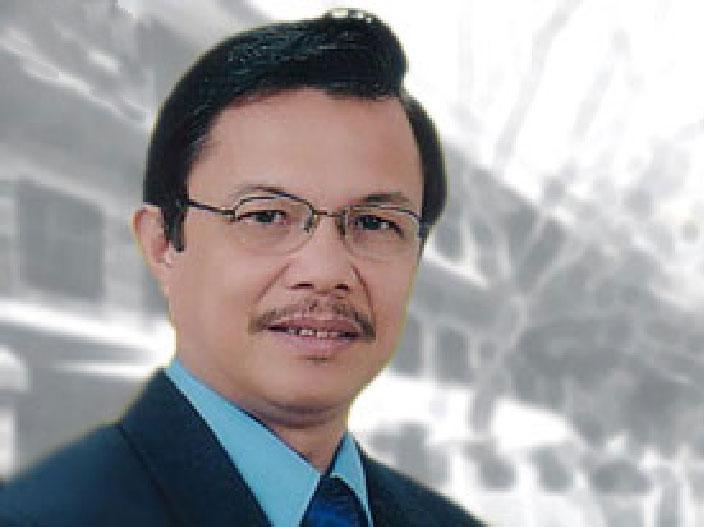Dr. Luis M. Sorolla, Jr. - CEM BOT Vice-Chair