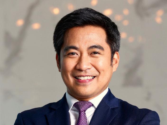 Atty. Joseph Noel M. Estrada - CEM Corporator