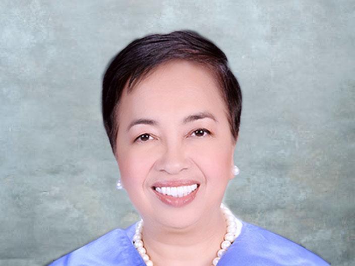 Dr. Ma. Concepcion Y. Lupisan, CPA - CEM Corporator