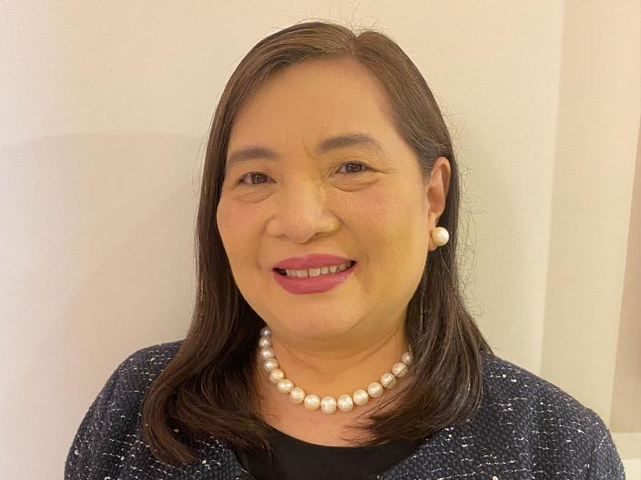 CEM's 5th President and CEO - Dr. Grace H. Aguiling-Dalisay
