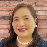 Dr. Grace H. Aguiling-Dalisay - President & CEO