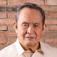 Dr. Manuel T. Corpus - CEM BOT Treasurer