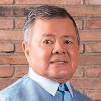 Dr. Reynaldo C. Bautista - CEM BOT