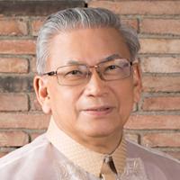 Fr. Roderick C. Salazar, Jr. SVD