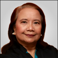 Marinita T. Alano - Client Relations Section OIC