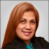 Nancy D. Caballes - Treasury Section OIC