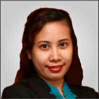 Nelsie A. Cabaluna - Accounting Section OIC