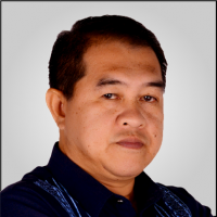 Dionisio S. Cervantes - Davao Branch Head