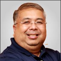 John Ray M. Dela Cruz - Director for Operations