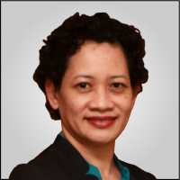 Janet T. Evasco - Research Section Head