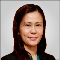 Rosario P. Faylona - Test Service Section OIC