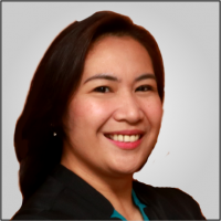 Kristine Marie O. Guevarra - OIC, Finance Division
