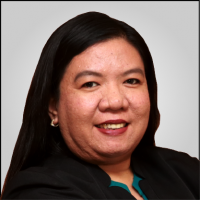 Armi S. Lantano - Statistical Processes & Item Bank Unit Head