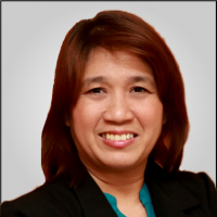 Karen Lisette M. Reyes - Branch & Center Management Section