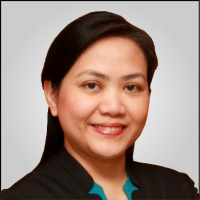 Kathryn M. Tan - Director for Programs and Development