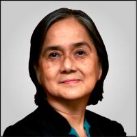 Cristina L. Viray - Information Technology Section Head