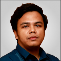 Rhon Aries S. Garcia - Senior Systems Analyst/Programmer, Information Systems Unit, Information Technology Section