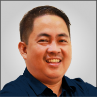 Kevin M. Adolfo - Human Resources Section Head