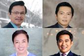 CEM New Board Members and Corporators
