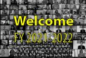 Welcome FY 2021-2022