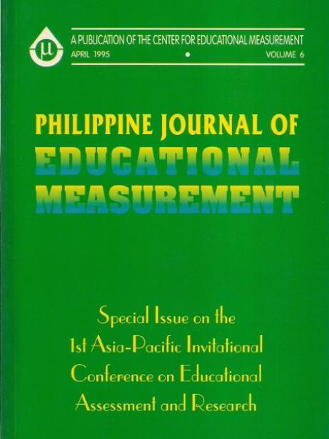 PJEM Volume VI, Issue 01