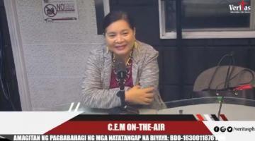 CEM on Air - Episode 24: Work-Life Balance